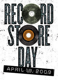 Record Store Day 09