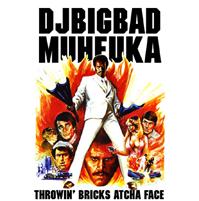 Throwin' Bricks Atcha Face (Vol.1)